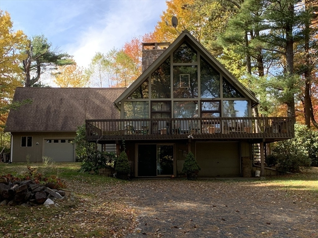 50 Lands End Drive Tolland MA 01034