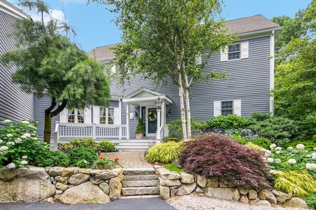 11 Forest Lane Scituate MA 02066