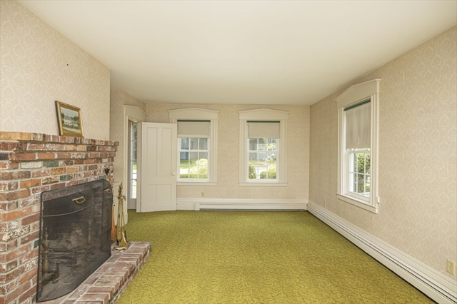 15 Lakeview Street Carver MA 02330