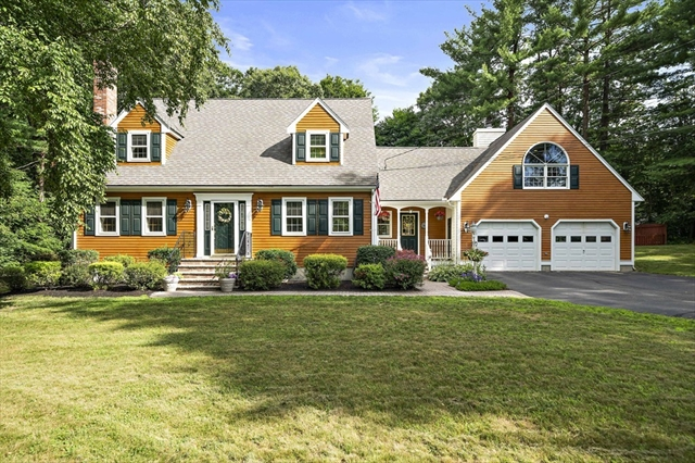 80 Sylvan Court Abington MA 02351