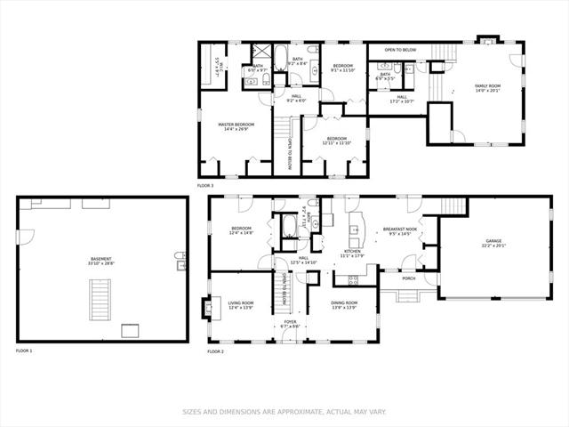 80 Sylvan Court Abington MA 02351