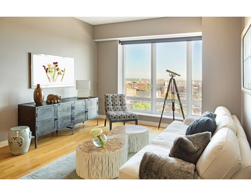 2 Beds, 2 Baths apartment in Boston, Back Bay for $7,250