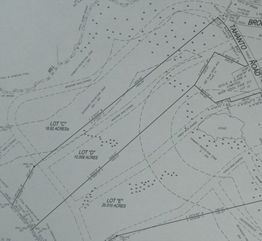 Lot 5D Lombard Road Hubbardston MA 01452