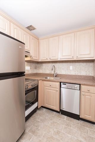 41 Commonwealth Avenue Boston MA 02116