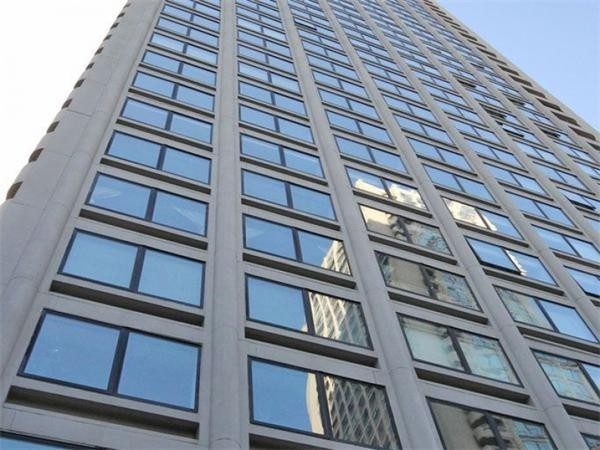 65 E India Row Boston MA 02110