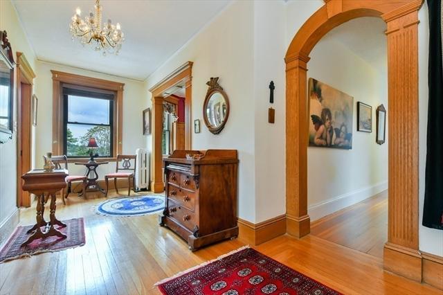 1875 Commonwealth Avenue Boston MA 02135