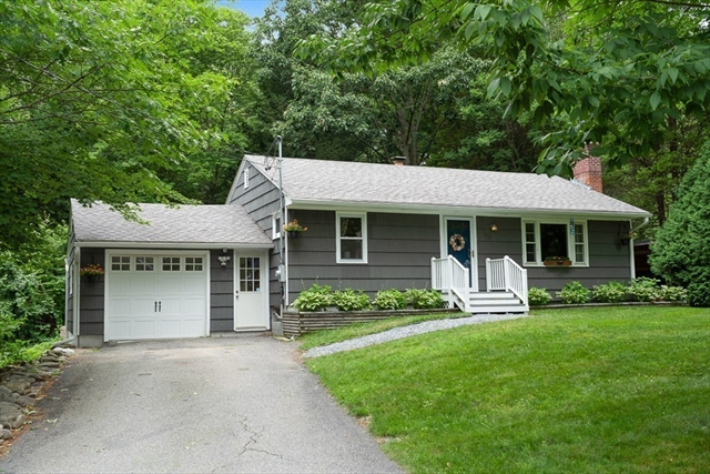 93 Dudley Road Templeton MA 01468