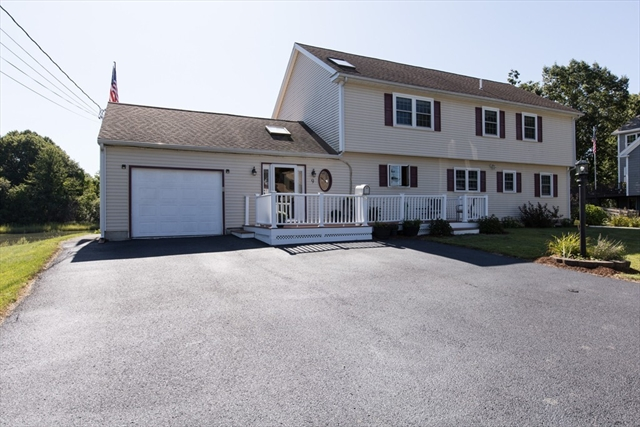 9 Riverbank Avenue Danvers MA 01923