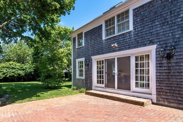 56 N Summer Street Edgartown MA 02539