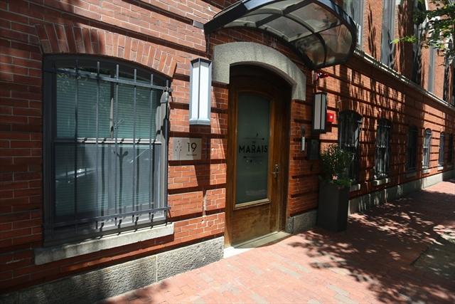 19 Fr. Francis Gilday Street Boston MA 02118