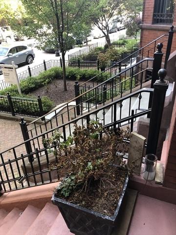 449 Beacon Boston MA 02116