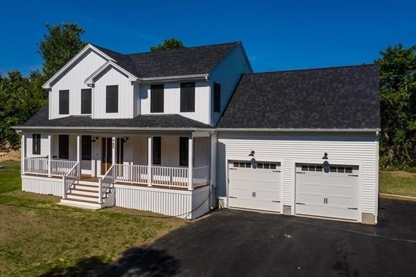 Lot 1 Charlotte White Road Westport MA 02790