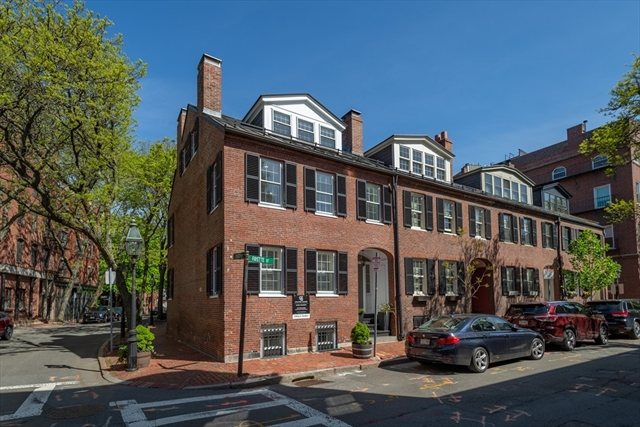 39 Fayette Street Boston MA 02116