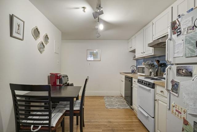 182 Marlborough Street Boston MA 02116