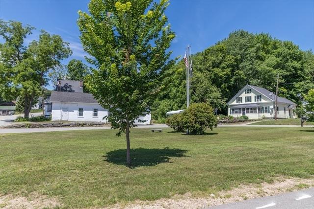 19 Main Street Royalston MA 01368