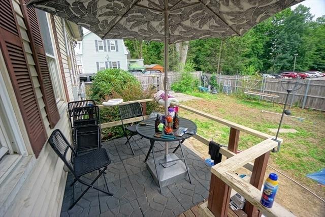 36 Litchfield Terrace Lowell MA 01854
