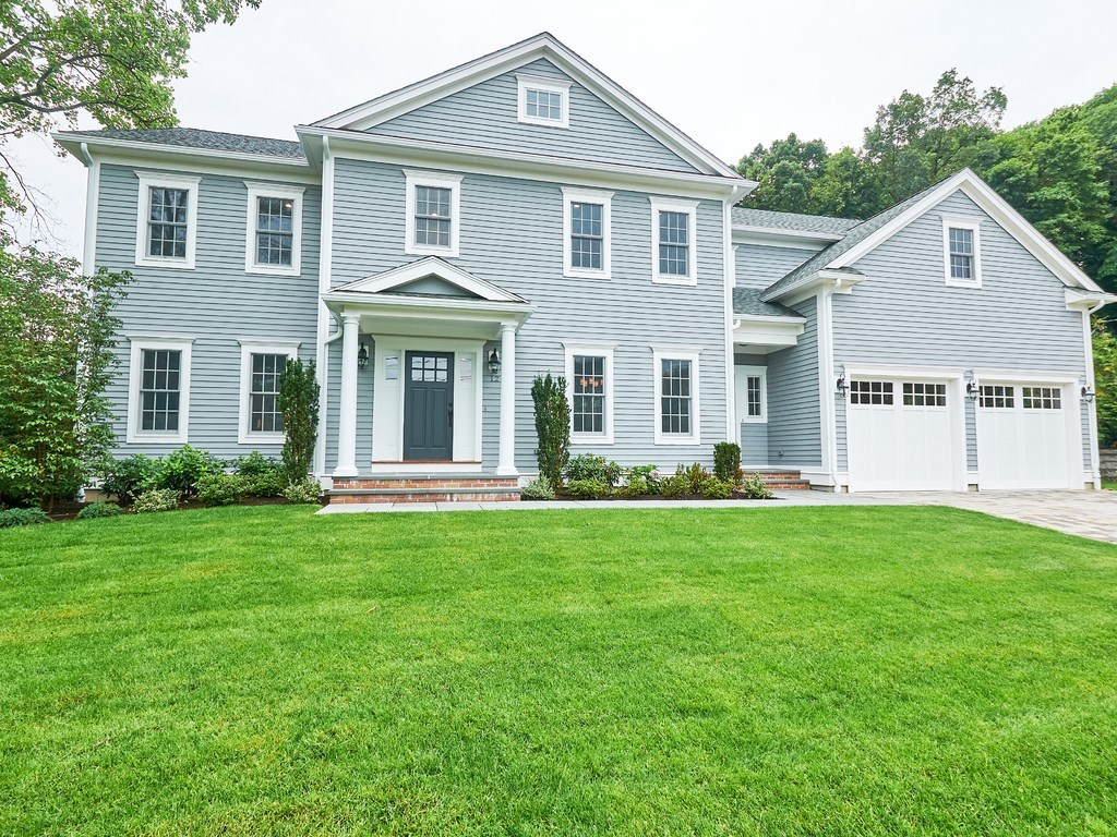 Photo of 12 Ober Rd Newton MA 02459