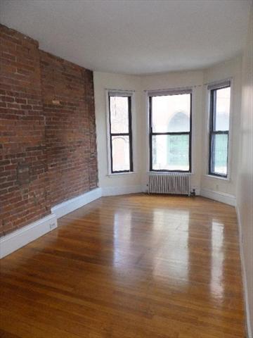 18 Isabella Street Boston MA 02116