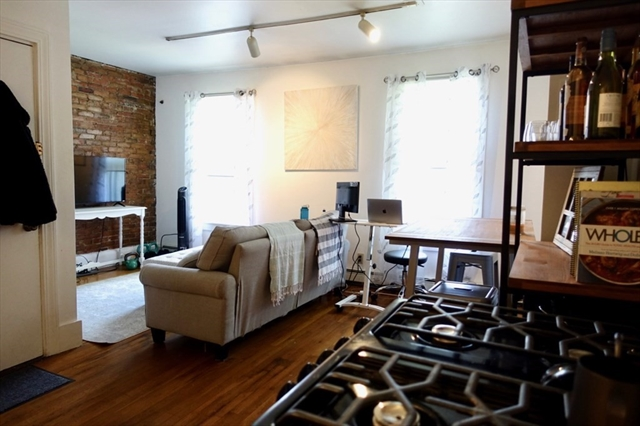 23 Dartmouth Place Boston MA 02116