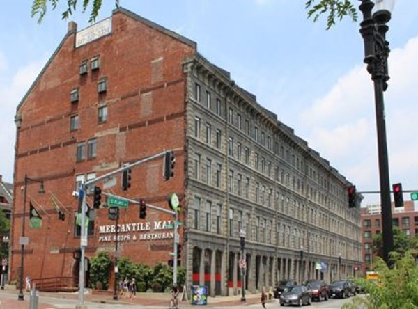 73 Commercial Street Boston MA 02109