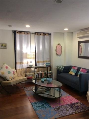 497 Beacon Street Boston MA 02115