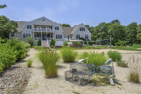 8 Burgess Point Shores Road Wareham MA 02571