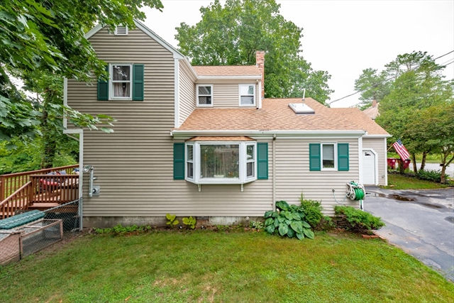 6 Bishop Avenue Middleboro MA 02346