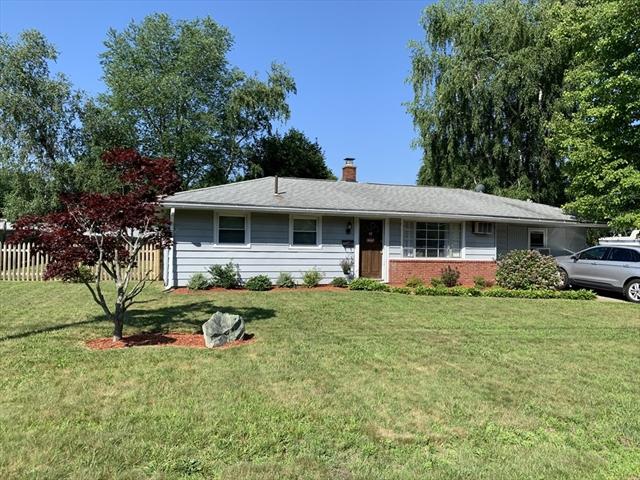 48 Randolph Avenue Brockton MA 02302