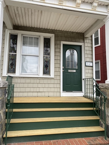 247 L St, Boston, MA, 02127, South Boston Home For Sale