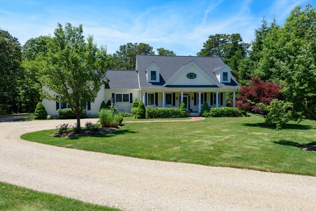 63 Farm Valley Road Barnstable MA 02655