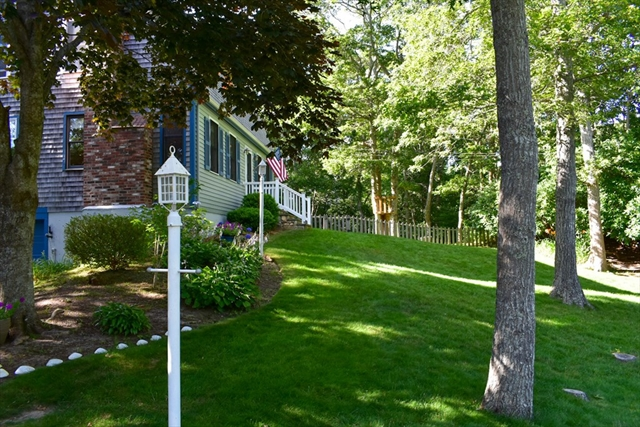 56 Spencer Drive Plymouth MA 02360
