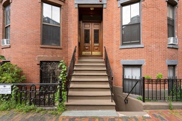 31 Hanson Street Boston MA 02118
