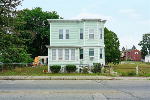 331 Merrimack Street Methuen MA 01844