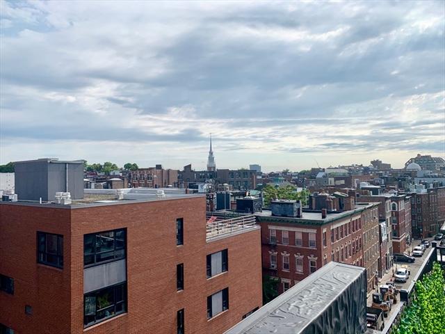 52 Cooper Street Boston MA 02113