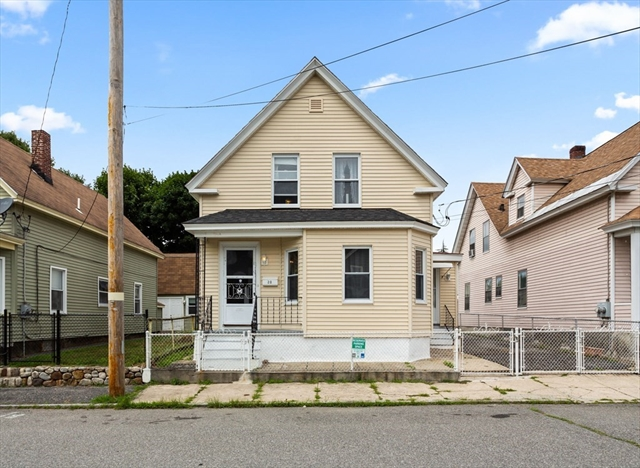 20 campaw Street Lowell MA 01850