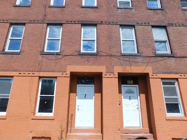 95 -97 Elm Street Holyoke MA 01040