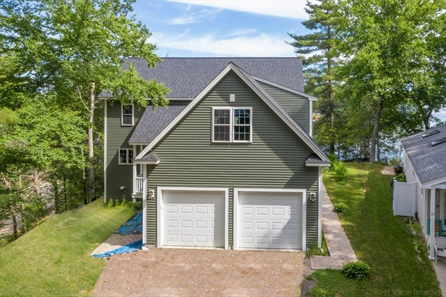21 Bay View Road Webster MA 01570