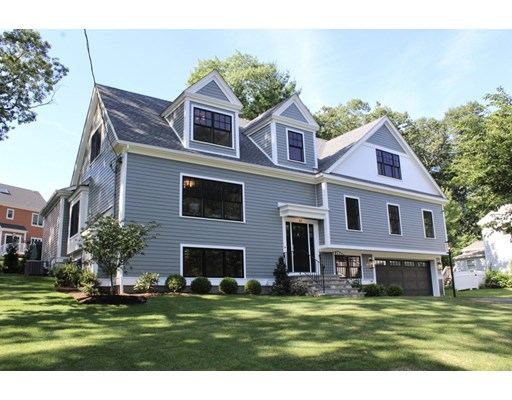 Property for sale at 32 Oak Hill Rd, Needham,  Massachusetts 02492