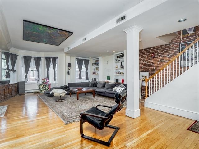 30 Gloucester Street Boston MA 02115