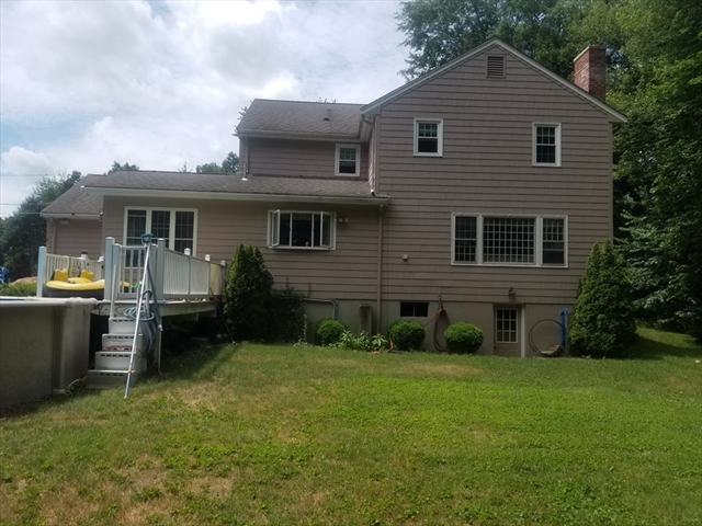 50 Winfield Road Holden MA 01520
