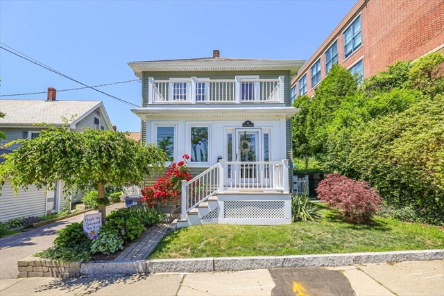 32 Chapin Avenue Boston MA 02132