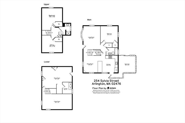 254 Sylvia Street Arlington MA 02476