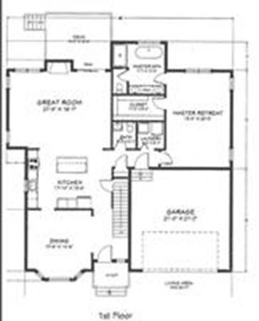 Unit 8 Hillcrest Circle Norwell MA 02061