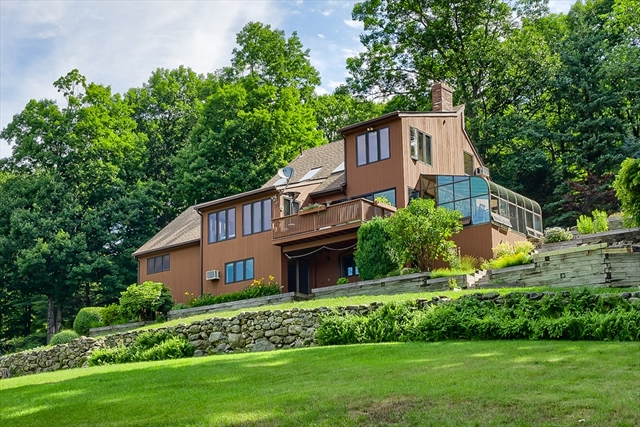 252 Justice Hill Road Sterling MA 01564