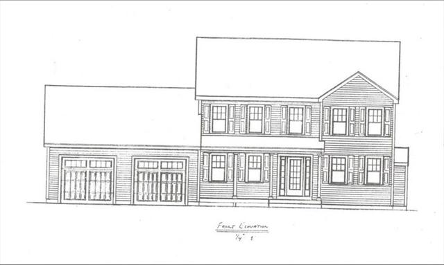 10 Ewell Street Carver MA 02330