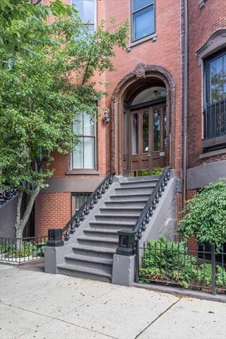 688 Tremont Street Boston MA 02118