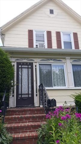 112 Tilton Avenue Brockton MA 02301