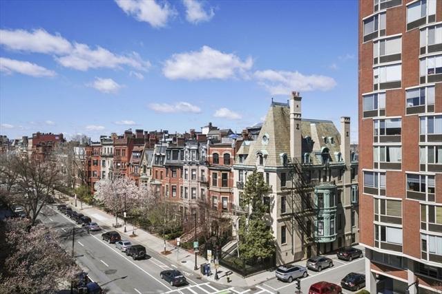 345 Beacon Street Boston MA 02116