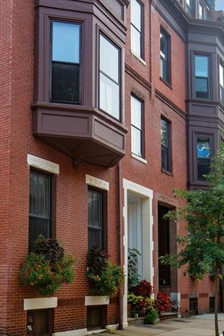 14 Hereford Boston MA 02115