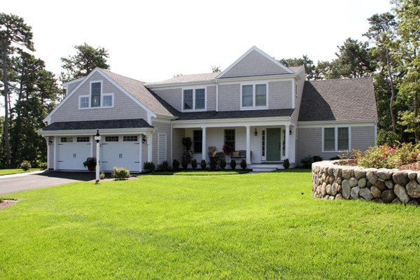 55 Stony Brook Road Brewster MA 02631